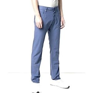 JACOB COHEN 688C Handmade Japanese Cotton Jeans